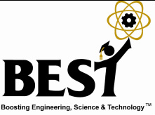 BEST Robotics Open House logo